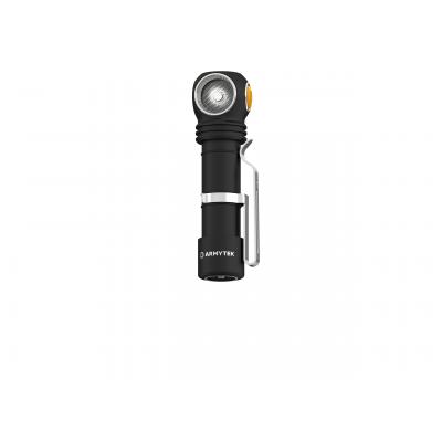 Налобный фонарь Armytek Wizard v4 С2 Pro XHP50.2 Magnet USB