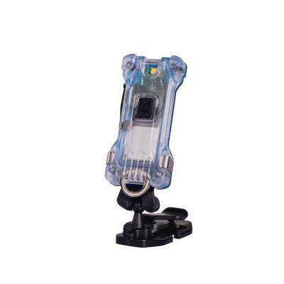 Фонарь Armytek Zippy USB, расширенный набор, синий