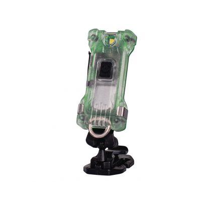 Фонарь Armytek Zippy USB, расширенный набор, зелёный