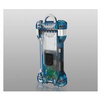 Фонарь Armytek Zippy USB, синий