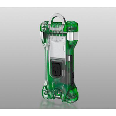 Фонарь Armytek Zippy USB, зелёный