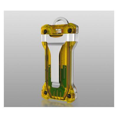 Фонарь Armytek Zippy USB, жёлтый