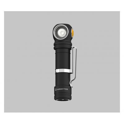 Налобный фонарь Armytek Wizard C2 Pro Max XHP70.2 Magnet USB (1*21700)
